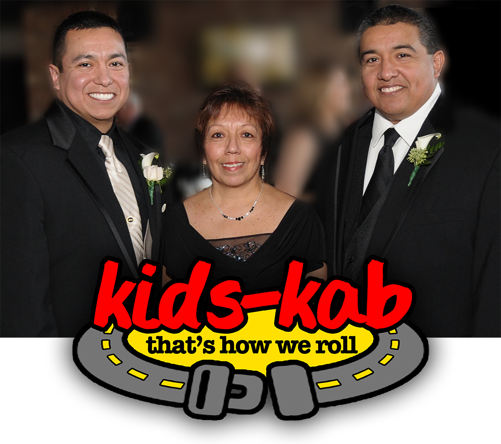 About kids-kab- Children's Transportation Chicago Western Suburbs